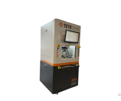 10w 30w 60w Tete Co2 Laser Marking Machine For Wood Bamboo Glass Ceramic
