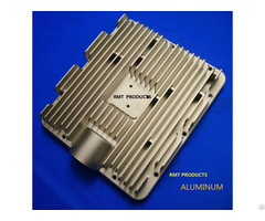 Rmt Mold Manufacturers Precision Machining Aluminum Prototype