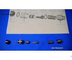 Rmt Mold Manufacturers Custom Made Parts