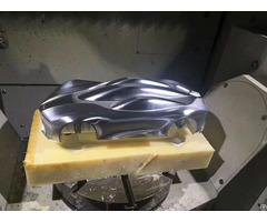 Cnc Machining High Precision Aluminum Rapid Prototype Manufacturer Of China