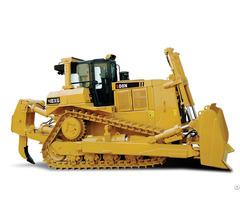 257kw Chinese Brand D8 Crawler Big Bulldozer Price