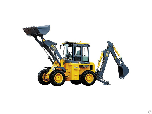 Chinese Cheap Backhoe Loader Wz30 25 Mini Excavator With Factory Price