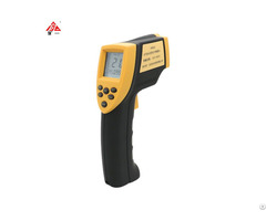 Mining Intrinsic Safe Infrared Thermometer