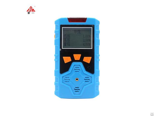 Multi Parameter Gas Detector