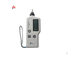 Portable Mining Vibration Meter