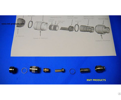 Rmt Mold Manufacturers Custom Made Parts