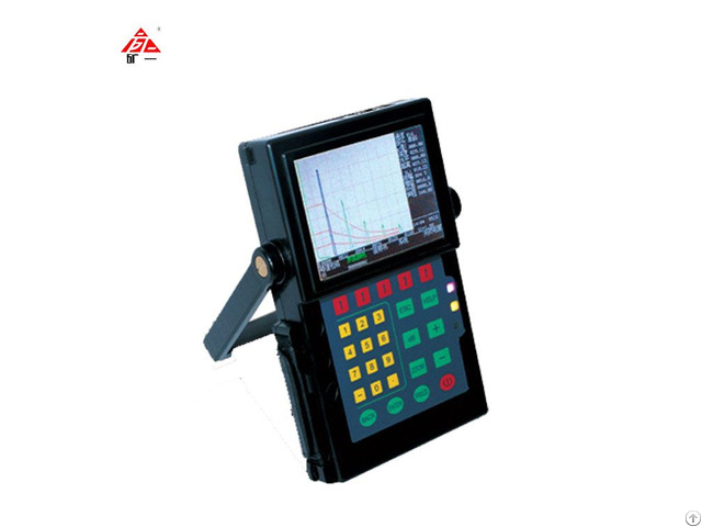 Ultrasonic Nondestructive Detector
