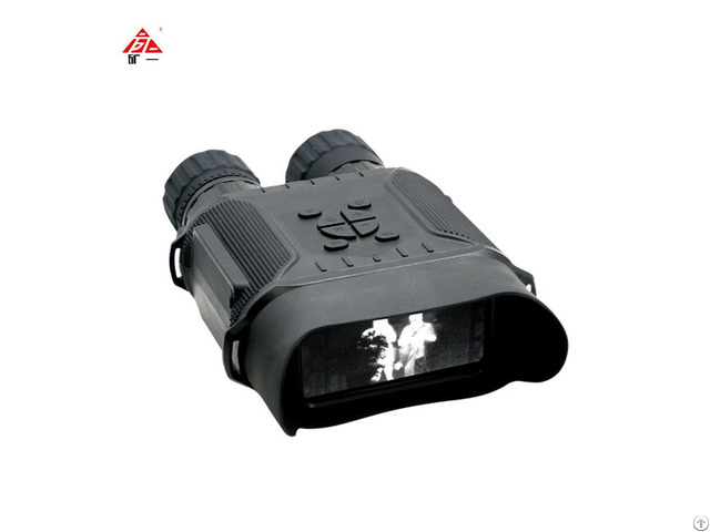 Intrinsic Safe Night Vision Device