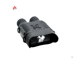 Intrinsic Safe Night Vision Device