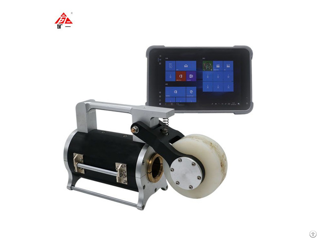 Ysc45w Portable Nondestructive Testing Instrument For Steel Wire Rope