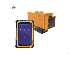 Gas Drainage Multi Parameters Detector