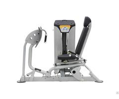 Cm 204 Leg Press