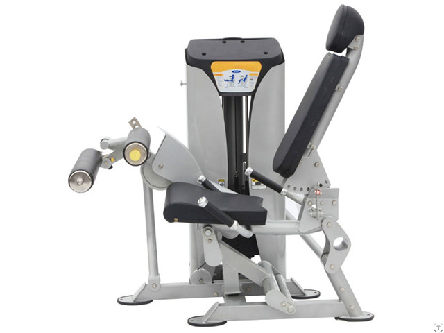 Cm 206 Prone Leg Curl Machine