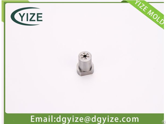 Round Parts Processing Germany Din 2379 2363 2344 2347 Hardness:58 60 Hrc