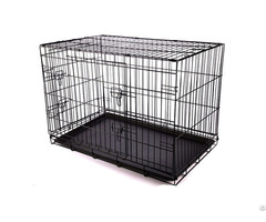 Large Size Dog Cage