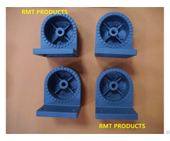 Rmt Aluminum Die Casting With Powder Painting