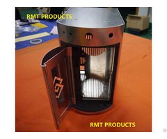 Rmt Toaster Steel Metal Assembly