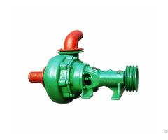 Nb Single Stage Horizontal Slurry Centrifugal Pump
