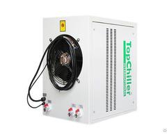 Industrial Laser Chiller