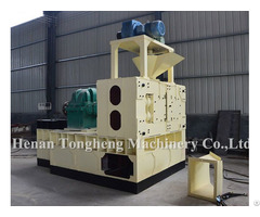 Strong Pressure Briquetting Machine For Powder Materials
