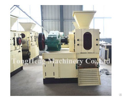 Coal Briquette Machine For Briquetting Making Pressing
