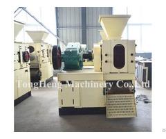 Coal Briquette Machine For Briquetting Making Pressing
