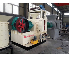 Environmental Protection Briquette Machine