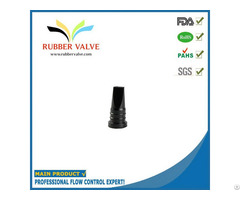 Mini Air Balance Duckbill Rubber Valve For Tank