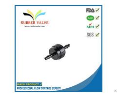 Micro Plasitc Air Valve Made In China