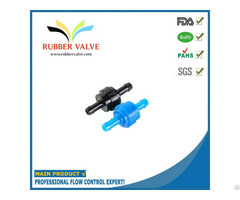 Mini High Quality Standard Spring Loaded Valve