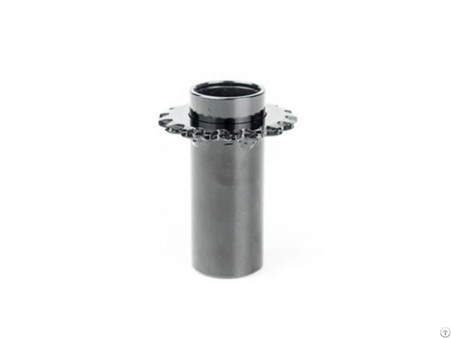 Steel Bearing Bracket Cnc Machining