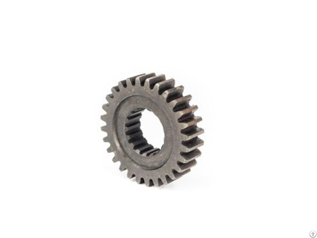 Steel Gear Cnc Machining