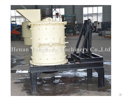 Vertical Compound Crusher Crushing Machine
