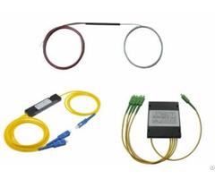 Fiber To The Home Ftth Fbt Optical Coupler