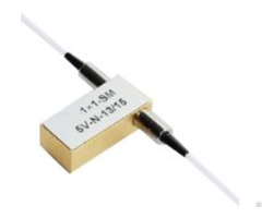 1x1 Optical Switch Re Configurable Oadm Test And Measurement Equipment