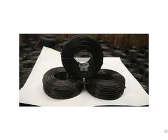Black Annealed Iron Wire 16 Gauge