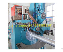 Johnson Wedge Wire Wrap Screen Filter Welding Machine