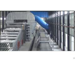 Advanced Gypsum Board Production Line Equipment