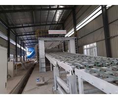 Gypsum Board Production Line Equipment Manufacturer