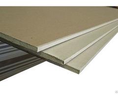 High Quality Gypsum Board Production Line Equipment