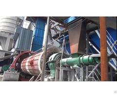 Natural Gypsum Powder Production Line Equipment