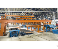 Calcium Silicate Board Production Line Equipment