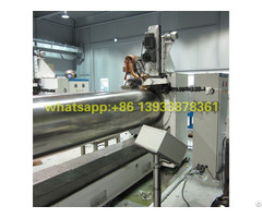 Wedge Wire Wrap Screen Filter Welding Machine
