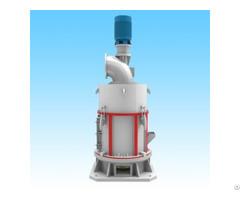 Gkh1032d Ultrafine Ring Roller Mill