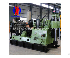 New Design Xy 44a Hydraulic Well Rope Coring Drilling Rig Machine For Sale