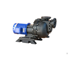 Magnetic Self Priming Pump Mvkd5052 Frpp