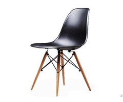 Molded Plastic Eames Chair