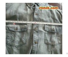 Sportswear Preshipment Inspection