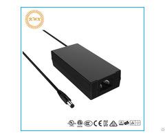 12v 15v 24v Switching Power Supply 60w Desktop Type Adapter For Laptop