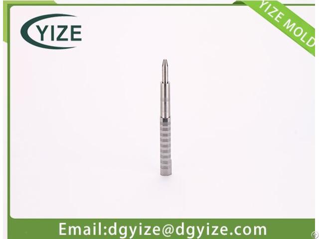 Mold Core Insert Order Mould Part Manufacturer Yize Have Many Technique Advantages